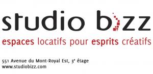 Logo de Studio Bizz